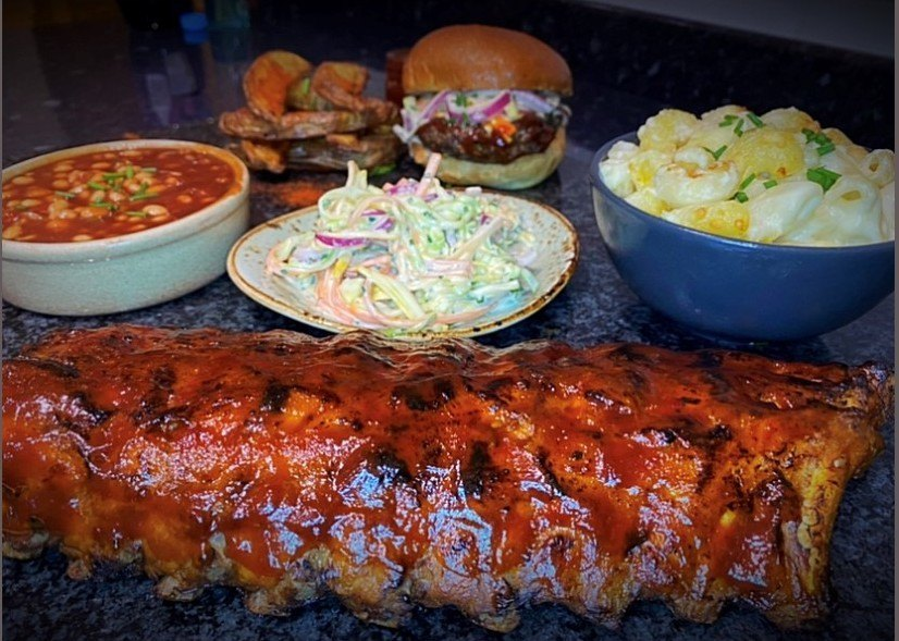 American Feast..